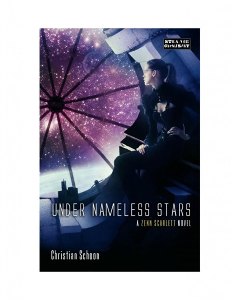 COVER ART Larger Under Nameless Stars